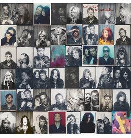 Domino Records The Kills – Little Bastards