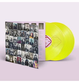 Domino Records The Kills – Little Bastards (Coloured Vinyl)