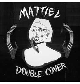Heavenly Recordings Mattiel - Double Cover (2nd Pressing)