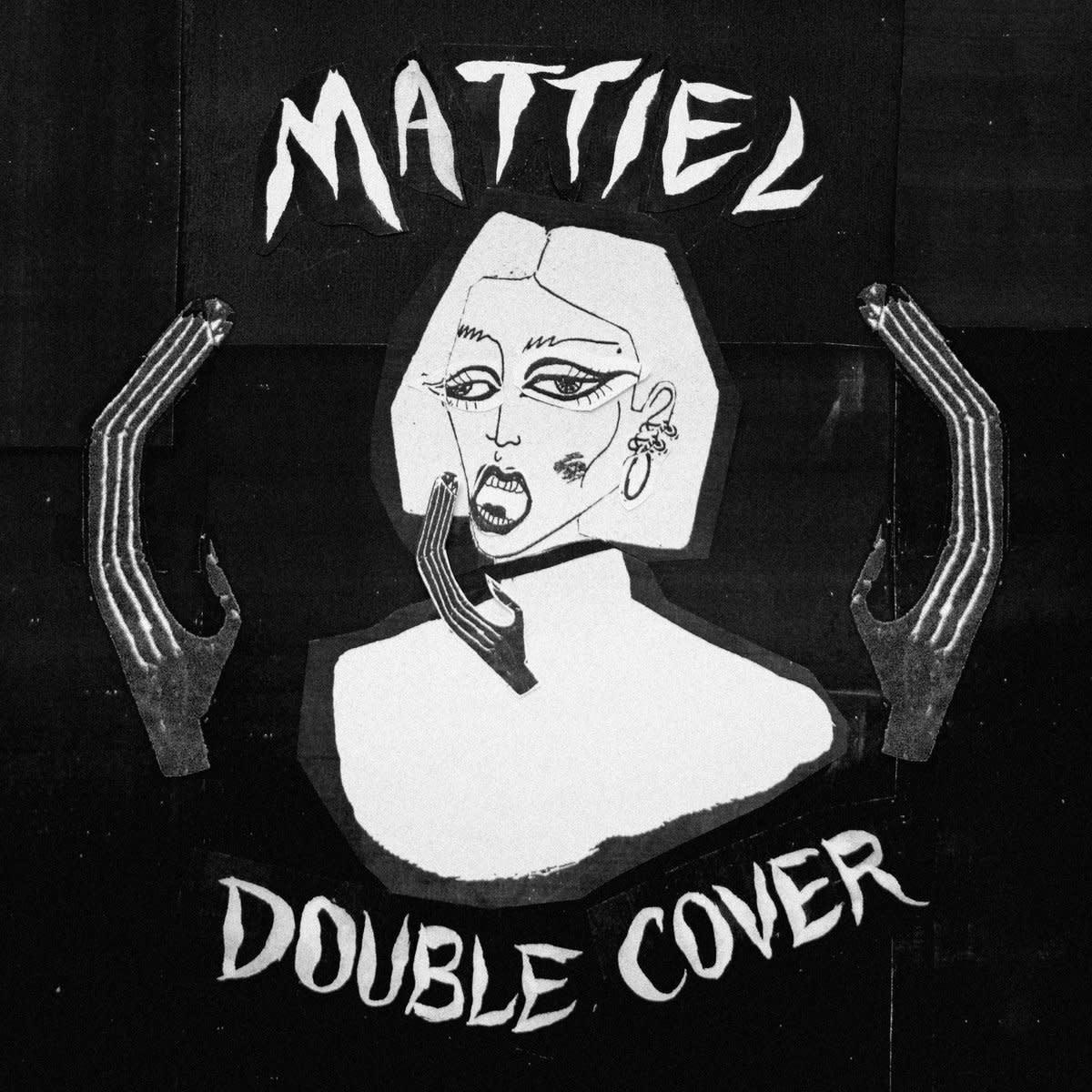 Heavenly Recordings Mattiel - Double Cover (2nd Pressing)