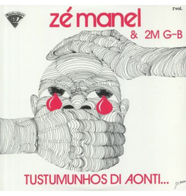 New Dawn Ze Manel and 2M G-B - Tustumnhos di Aonti