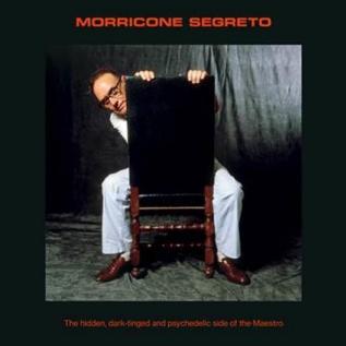 Decca Ennio Morricone - Morricone Segreto
