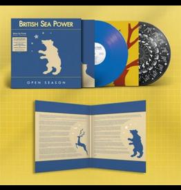 Rough Trade Records British Sea Power - Open Season (15th Anniversary Edition)