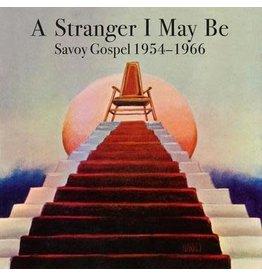 Honest Jon's Records Various - A Stranger I May Be : Savoy Gospel 1954 - 1966