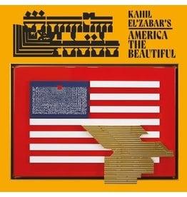 Spiritmuse Records Kahil El'Zabar - Kahil El'Zabar's America The Beautiful