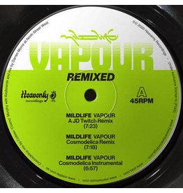 Heavenly Recordings Mildlife - Vapour