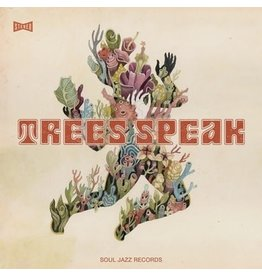 Soul Jazz Records Trees Speak - Shadow Forms