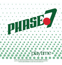 Aloha Got Soul Phase 7 - Playtime (Coloured Vinyl)