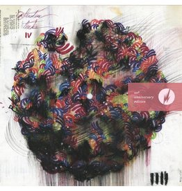 Brainfeeder Teebs - Ardour (10th Anniversary Edition)