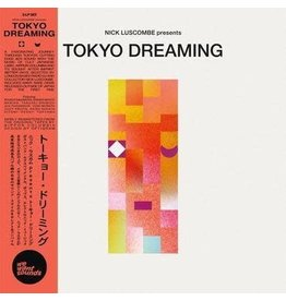 WEWANTSOUNDS Various - Tokyo Dreaming