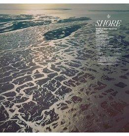 Anti Records Fleet Foxes - Shore (Coloured Vinyl)