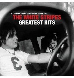 Sony Music Entertainment The White Stripes - The White Stripes Greatest Hits