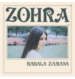 Music Take Me Up Zohra - Badala Zamana