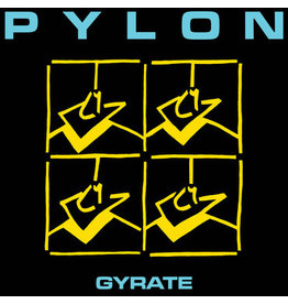 New West Records Pylon - Gyrate