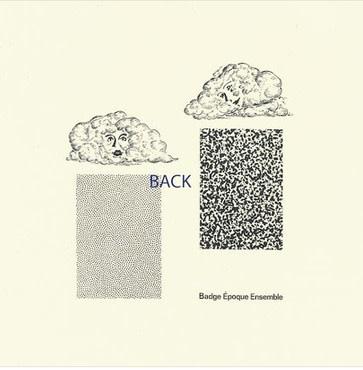 Telephone Explosion Records Badge Époque Ensemble - Badge Époque Ensemble