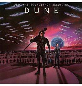 Jackpot Records Various - Dune - Original Motion Picture Soundtrack (1984)