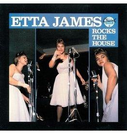 Jackpot Records Etta James - Rocks The House