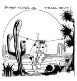 Holy Mountain Barry Walker - Shouda Zenith