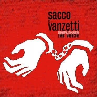 Music On Vinyl Ennio Morricone - Sacco E Vanzetti OST (Coloured Vinyl)