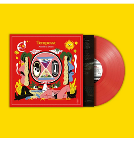 Pony Recordings Tempesst - Must Be A Dream (Coloured Vinyl)