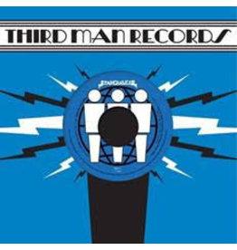 Third Man Records Starcrawler - Lizzy b/w Bet My Brains