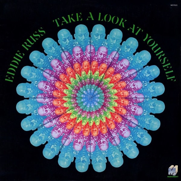Expansion Eddie Russ - Take A Look At Yourself