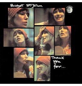 Trading Places Bridget St John - Thank You For...