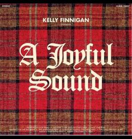 Colemine Records Kelly Finnigan - A Joyful Sound (Coloured Vinyl)