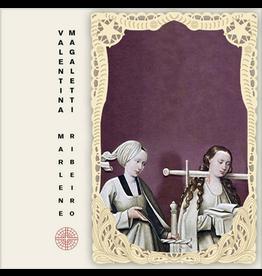 Horn Of Plenty Valentina Magaletti & Marlene Ribeiro - Due Matte