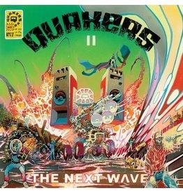 Stones Throw Quakers - II - The Next Wave (Coloured Vinyl)