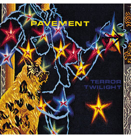 Matador Records Pavement - Terror Twilight