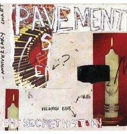 Matador Records Pavement - The Secret History Vol.1