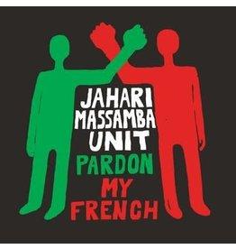 Madlib Invazion Jahari Massamba Unit - Pardon My French