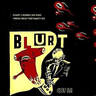 "Sartorial Records Blurt - Black Friday 7"" Bundle"
