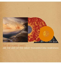 Full Time Hobby The Besnard Lakes - The Besnard Lakes are the Last of the Great Thunderstorm Warnings (Dinked Edition)