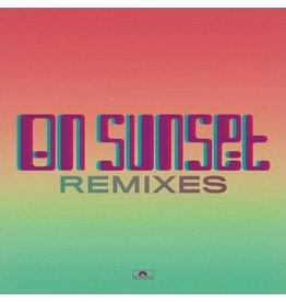 Universal Paul Weller - On Sunset Remixes