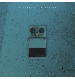 Third Man Records Various - Southeast Of Saturn (Coloured Vinyl)