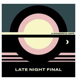 Play It Again Sam Late Night Final - A Wonderful Hope (Coloured Vinyl)