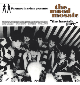 Yellowstone Records Various – The Mood Mosaic: The Hascisch Party