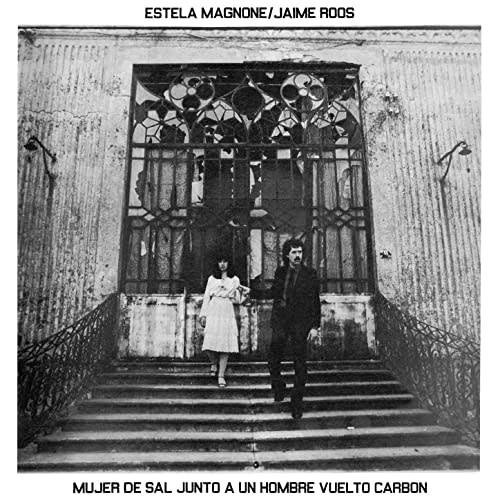 Vampisoul Jaime Roos and Estela Magnone - Mujer De Sal Junto A Un Hombre Vuelto Carbón