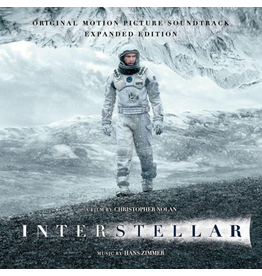 Sony Classical Hans Zimmer - Interstellar (Expanded Edition)