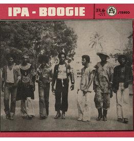 Acid Jazz Ipa-Boogie - Ipa-Boogie