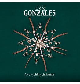 Gentle Threat Chilly Gonzales - A Very Chilly Christmas