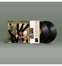 Matador Records Belle & Sebastian - What To Look For In Summer