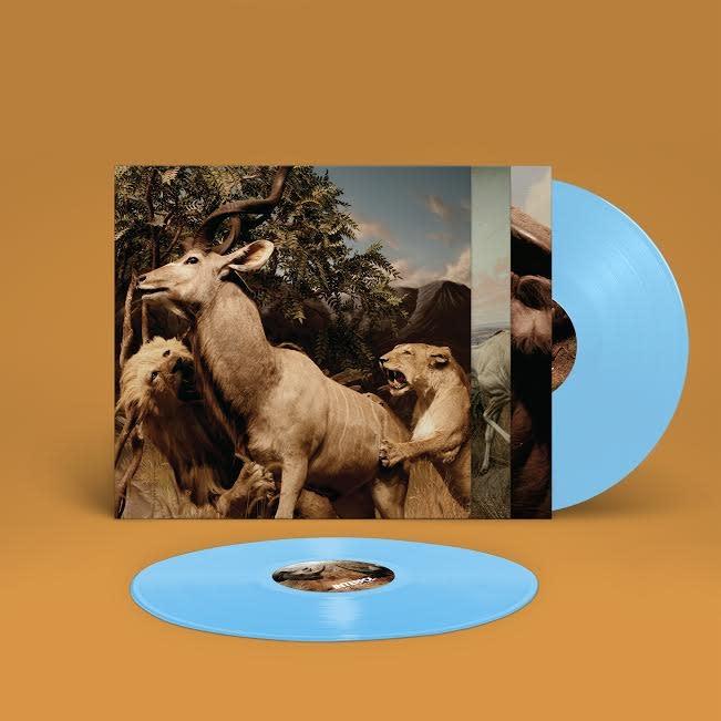 Matador Records Interpol - Our Love to Admire (Coloured Vinyl)