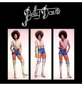 Light In The Attic Betty Davis - Betty Davis (Coloured Vinyl)