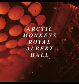 Domino Records Arctic Monkeys - Live at the Royal Albert Hall (Coloured Vinyl)