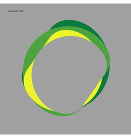 Warp Records Autechre - PLUS
