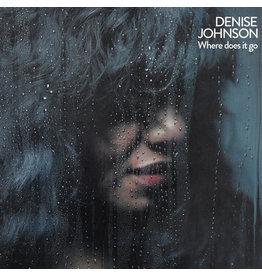 Adassa Denise Johnson - Where Does It Go