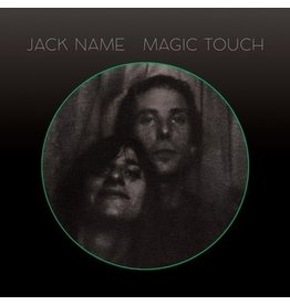 Mexican Summer Jack Name - Magic Touch